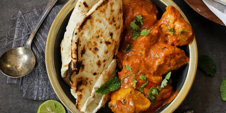 Balle Balle! These Places Serve The Best Butter Chicken In Delhi