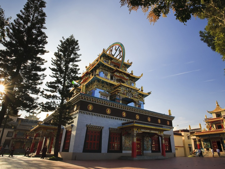 Hidden Gems – Head To Bylakuppe And Discover A Piece Of Tibet In Coorg
