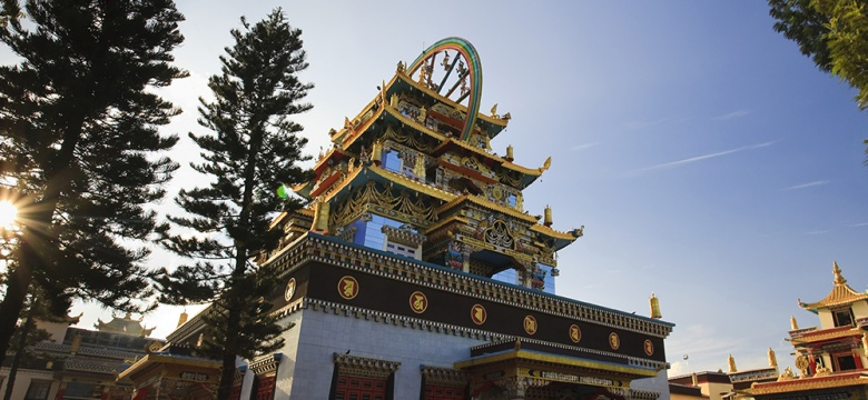 Head To Bylakuppe And Explore Tibetan Culture In Bylakuppe