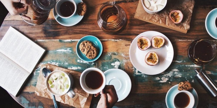 Headed To Jaipur? These 6 Cafes Deserve To Be On Your List