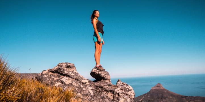 Cape Town – Live More Zone