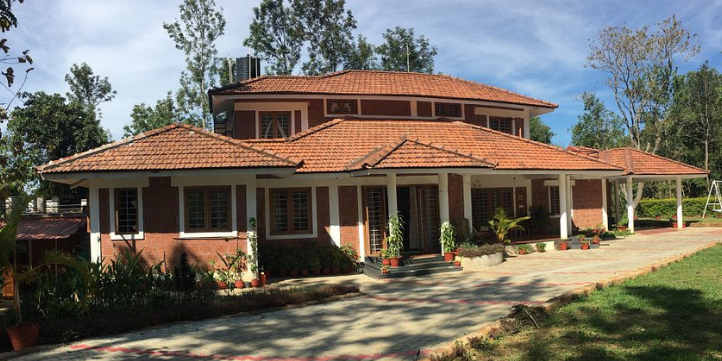 Casa Coorg Homestay  – Live More Zone