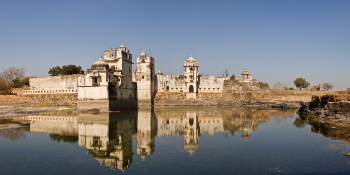 Chittorgarh Fort – Live More Zone