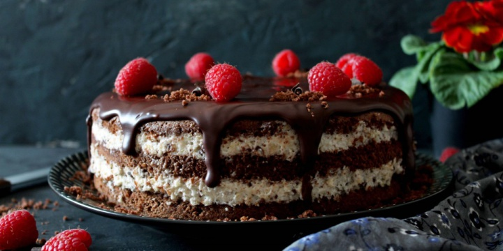 6 Recipes to Satisfy Your Chocolate Cravings