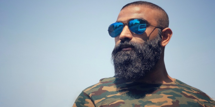 6 Best Beard Styles For Men To Try On