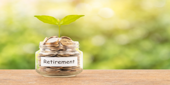 Saving Fund For Retirement – Live More Zone