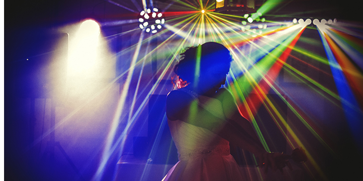 Club Sirkus - Live More Zone