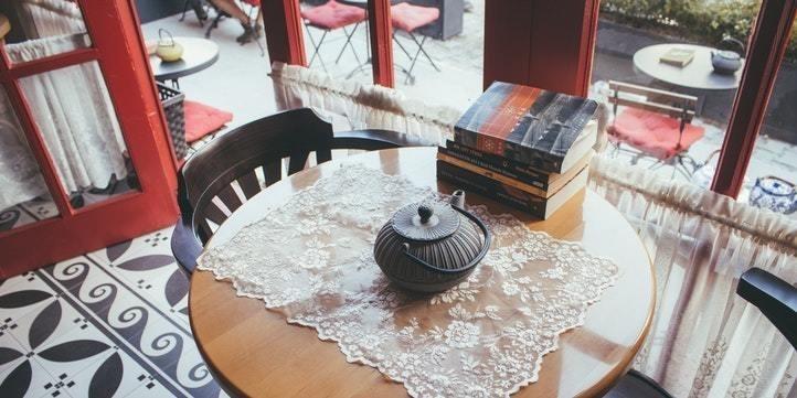 Coffee By Di Bella