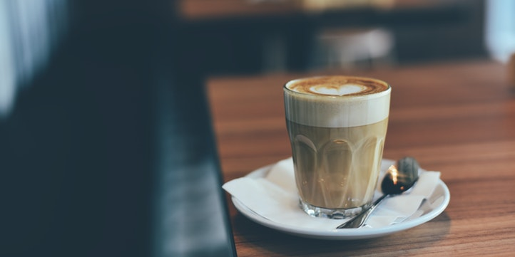 Coffee By Di Bella - Live More Zone