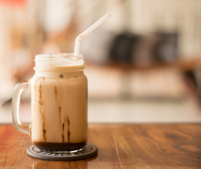 Visit These Outlets For Cold Coffee In Mumbai