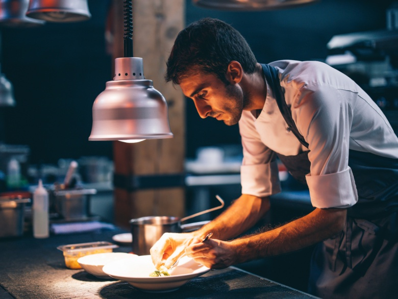 Meet Your Favourite Professional Chefs From Around The World