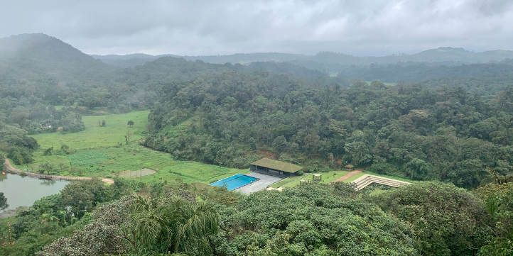 Coorg – Live More Zone