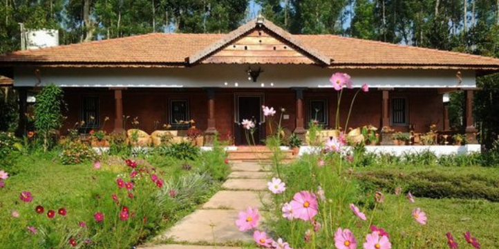 Coorg Little Jungle – Live More Zone