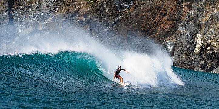 Costa Rica- Live More Zone