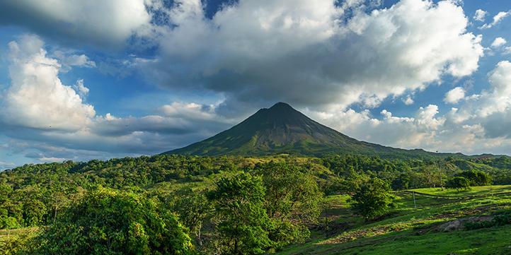 Costa Rica - Live More Zone