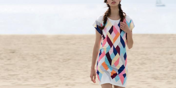 Cotton Dress – Live More Zone