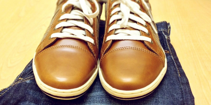 Step Up Your Shoe Game With These Footwear Ideas For Men