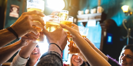 Love Craft Beer? Have Your Fill At These 7 Breweries in Mumbai