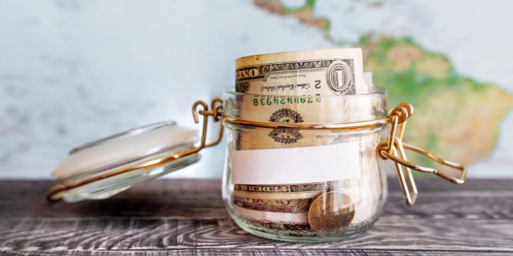 Create a budget  – Live More Zone