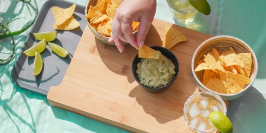 5 Most Popular Dip Recipes Everyone Will Love