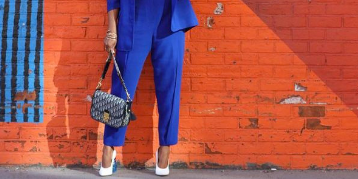 Cropped Pants  – Live More Zone