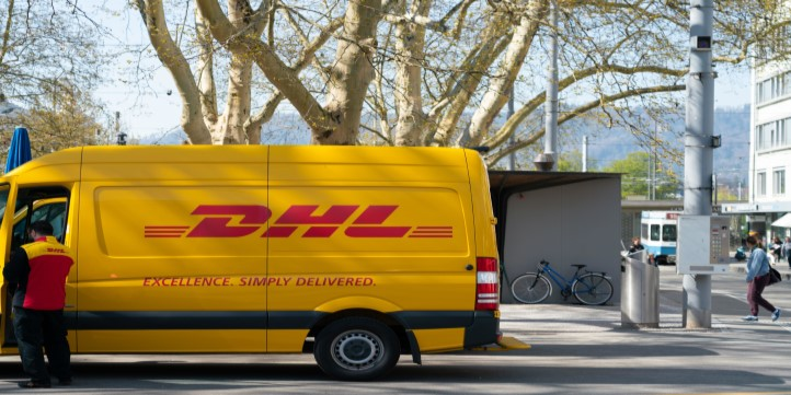 Packages And Mail - Live More Zone