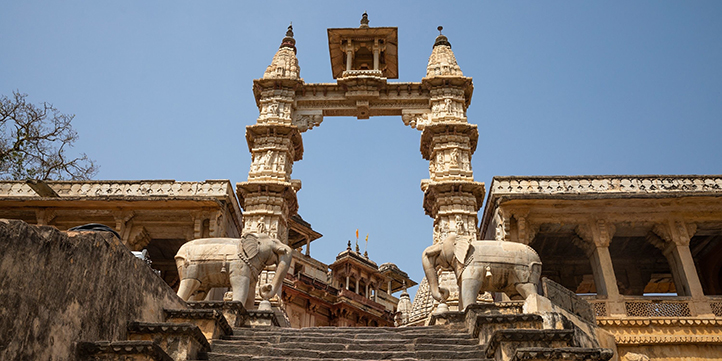 Delwara, Rajasthan - Live More Zone