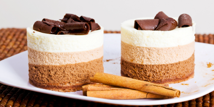 Dessert Places – Live More Zone