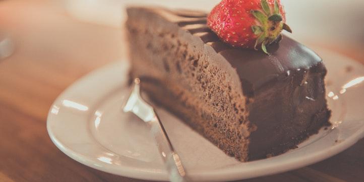 Desserted Restaurant - Live More Zone