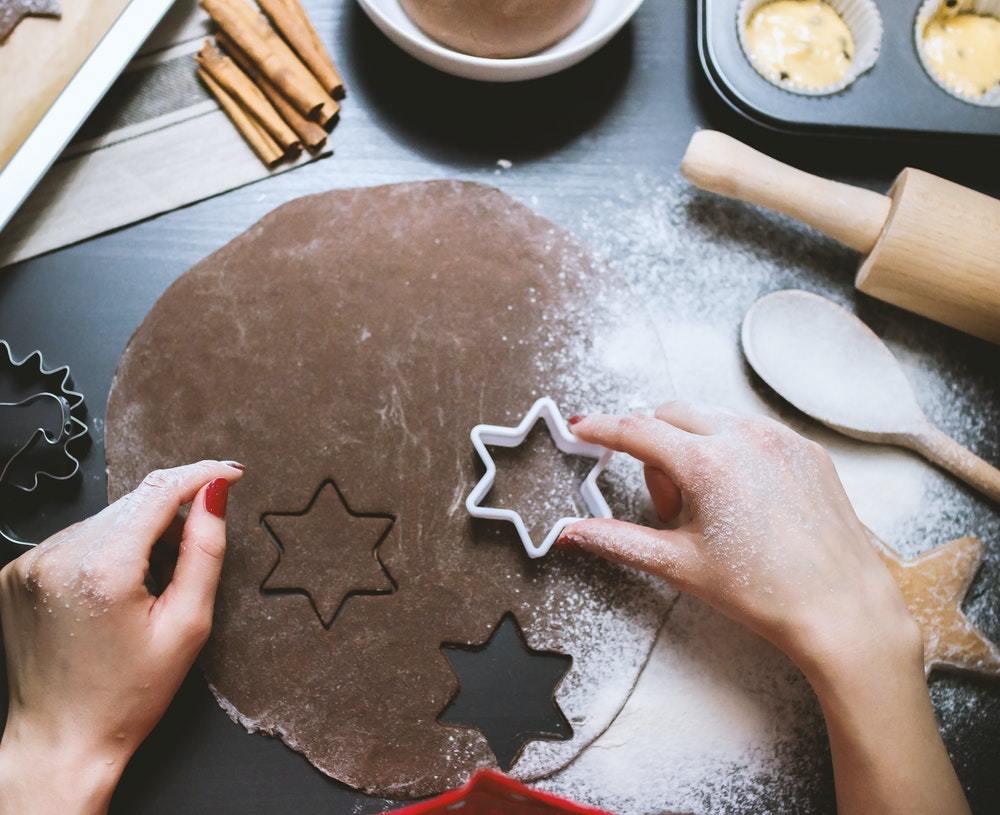 5 Recipes To Make You A Master Baker