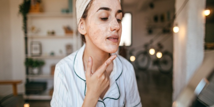 Glow Up: 6 DIY Face Masks for Healthy, Glowing Skin