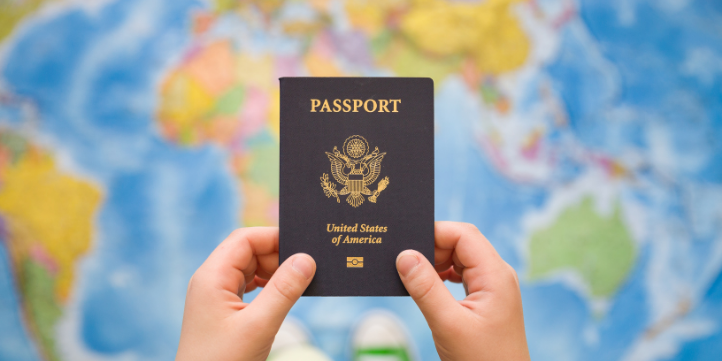 Travel Documents – Live More Zone