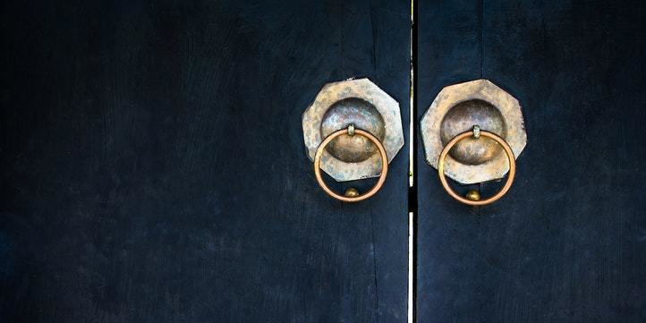 Door Handles - Live More Zone