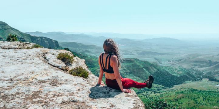 Drakensberg Mafadi – Live More Zone