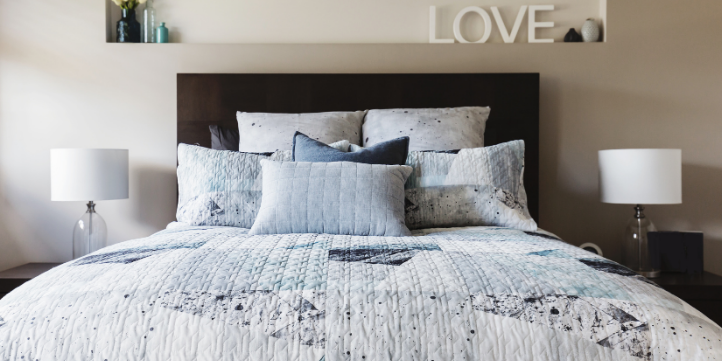 Duvets & Covers  – Live More Zone