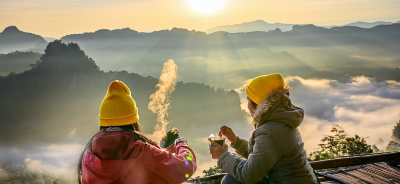 5 Best Places To Visit In Winter In India