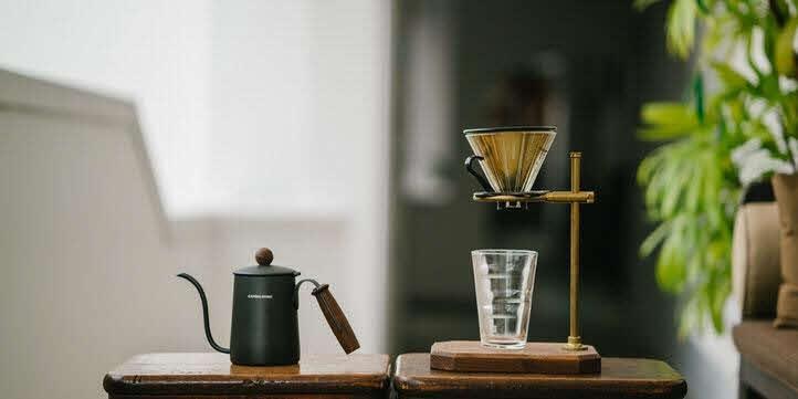 Cappuccino Machine - Live More Zone