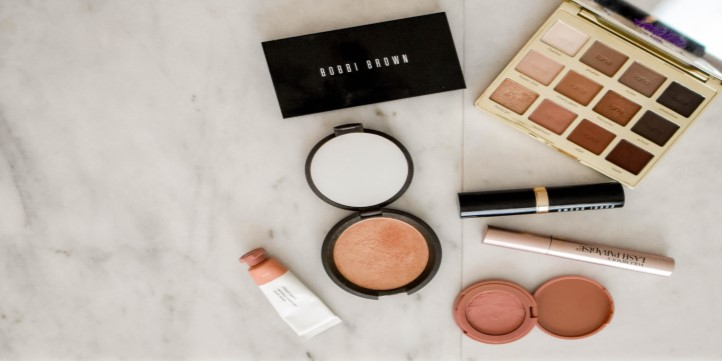 Everyday Office Makeup Look – Live More Zone