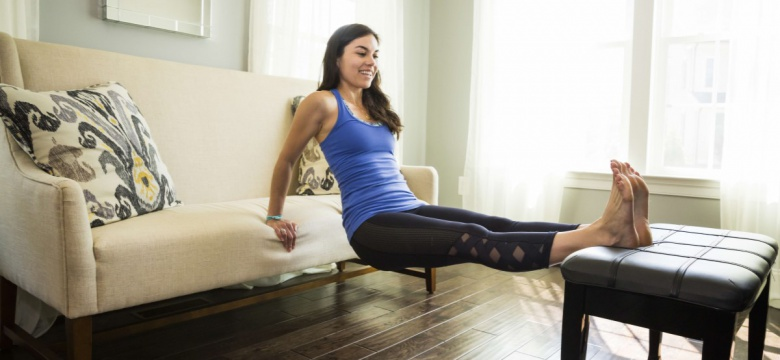 Feeling Extra Lazy? Here Are 8 Ways To Get You Moving