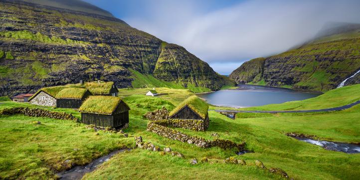 Faroe Island  – Live More Zone