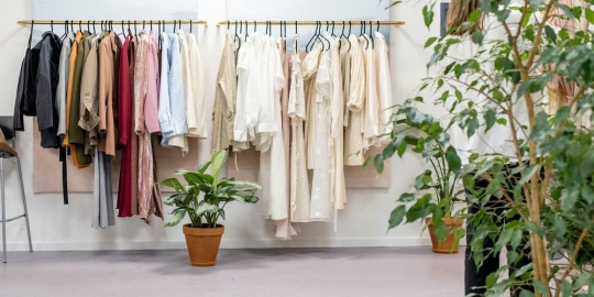 Here Is How to Stay Excited About Fashion During Social Isolation