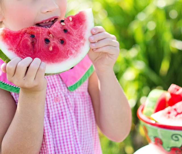 Child Health And Nutrition Tips