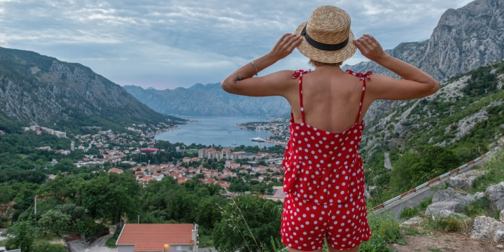List Of Safest Countries For Women Travelers