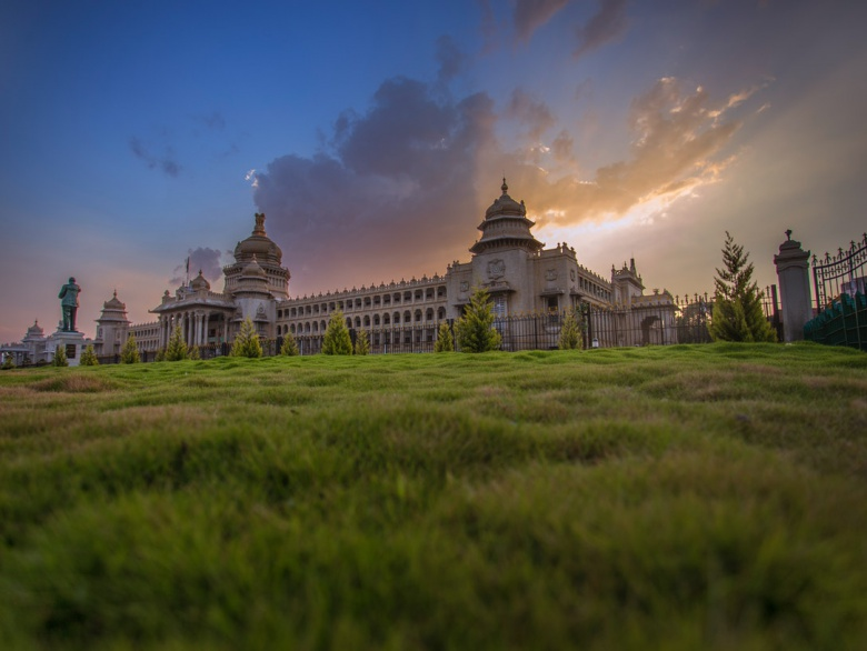 Best Places To Visit In Bangalore