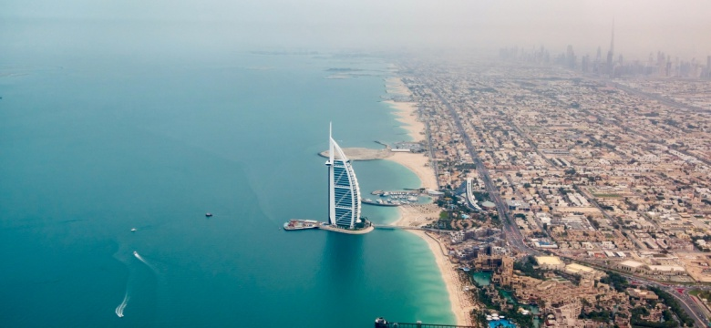 A Complete Travel Guide For Your First Dubai Trip