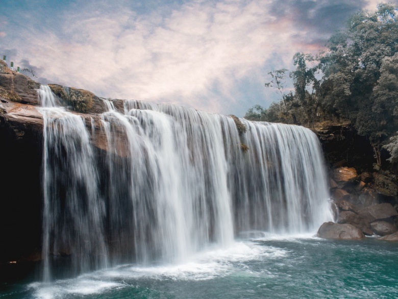 The Most Beautiful Waterfalls In India