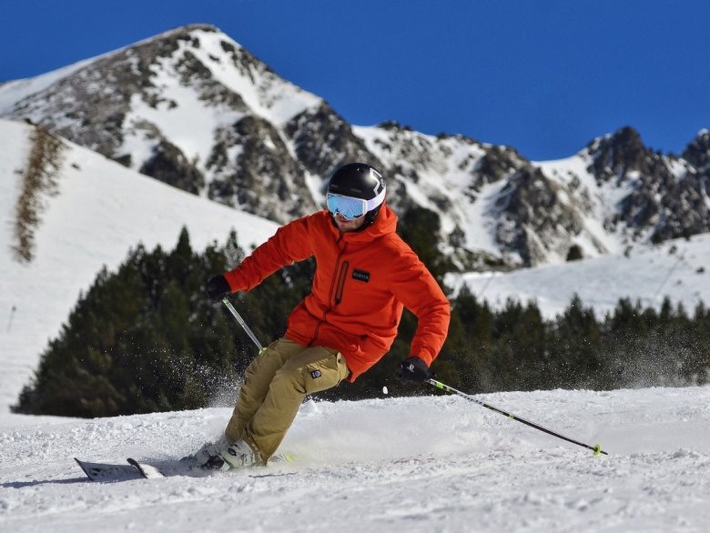 Top Skiing Destinations in India