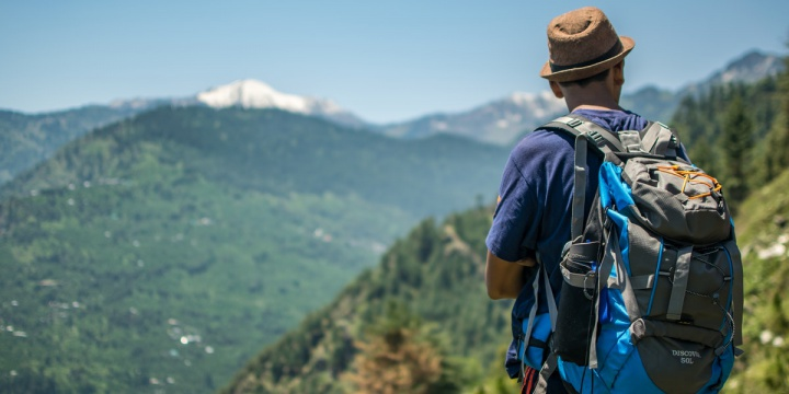 Love The Outdoors? Top Treks In Uttarakhand You Must Explore
