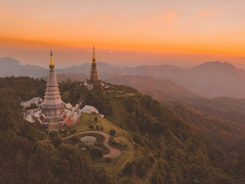 A Complete Guide For Your Thailand Trip