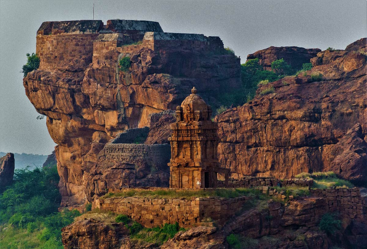 Famous Caves In India
